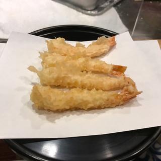 天源・天ぷら専門店 - 料理写真: