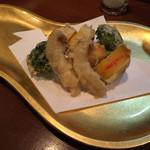 菜菜魚魚 -