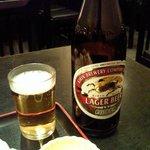 おもの里 - ラガービール