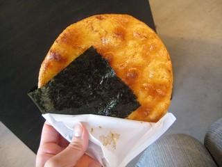 松島 雪竹屋 - 焼きたて煎餅