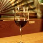 涿屋 - 赤ワイン