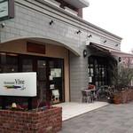 レストラン ビブ - 外観