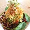 女性が輝くレストランKandy - 料理写真:食べれば食べるほどハリツヤ増す禁断のハンバーグ