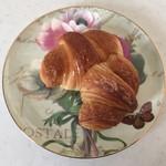 マナのパン工房 - クロワッサン。