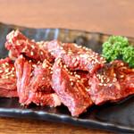 徳川ホルモンセンター - 牛さがり
