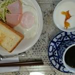 カフェ&雑貨 くるり - 料理写真: