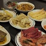 ホテルニュー塩原 - 料理写真: