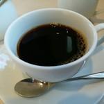 ソプラアクア - コーヒー