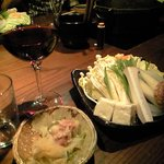 Kuu - 野菜とワイン