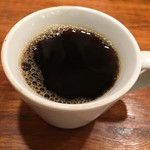 CafeBar Luz - ホットコーヒー