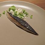 Crony - 炙り鯖