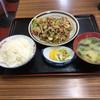 やまびこ食堂 - 料理写真: