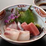 京料理 萬長 -  お客様に納得していただけるお値打ちの商品の提供