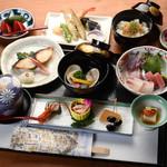 京料理 萬長 - お食い初めやお誕生日などのご家族のお祝いの席としても最適