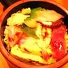 繁寿し - 料理写真:ちらし寿司 820円