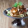 恵比寿横丁 焼肉寿司