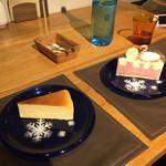 SANTA CAFE -