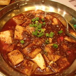 四川厨房 随苑 - 麻婆豆腐