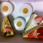 モンドール洋菓子店 -