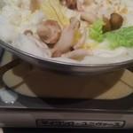 十焼十鍋 -