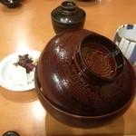 62665264 - 2017年1月:上かき揚げ丼(\2500)