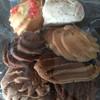 パリジェンヌ洋菓子店 - 料理写真:クッキー詰め合わせ¥195