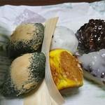 福助堂 - 料理写真: