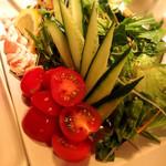 六賢 - 六賢サラダ