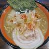 ラーメン福たけ - 料理写真:超ガメラ