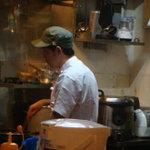ブルックリンダイナー - 世界のワッキーin厨房