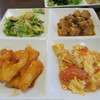 中国大連料理 麗華 - 料理写真:1回目