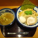 つけ麺 よし田 - 味玉つけ麺