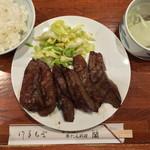 牛たん料理 閣 -