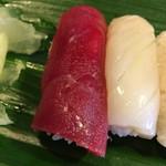 藤寿司 -