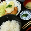 榊屋 - 料理写真:おろしとんかつ定食1150円です。