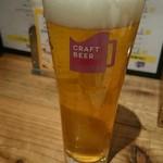 クラフトビアマーケット - 海のビール