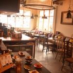 cafe Lama - ドリンク写真:
