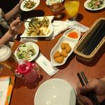チャイニーズダイニング 香港厨房  -