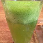 62680685 - 野菜ジュース 飲み放題!