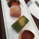 咲久舎  - ちょこっとずついろいろ食べられます(╹◡╹)
