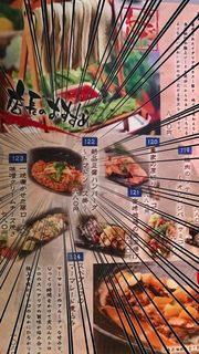 Tokyo 個室肉バル Cocona-ココナ-  - cocona:メニュー