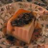 いねむりパンチョ - 料理写真:ただの豆腐料理ではありません(これが美味しかった)