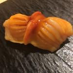 旬美にしかわ - 赤貝