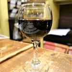 ガンゲット・ラ・シェーブル - ワイン