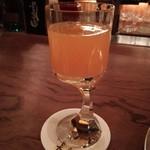 Bar 長屋 - フルーツのカクテル