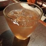 龍 - 梅酒(うぐいすとまり)