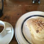62687040 - 美味しかったコーヒーと共に♪^ ^