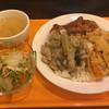 タイフードスタンドソイナナ - 料理写真: