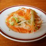 62688813 - 【料理】ランチ/サラダ