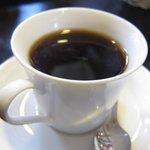 ビスターレ・カナ - コーヒー